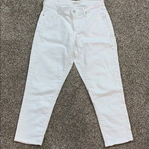 Levi's Jeans worn once